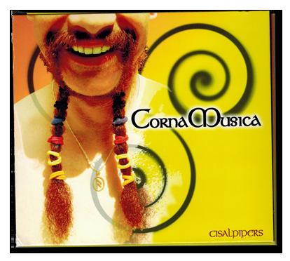 cornamusicacisalpipers