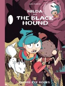 HildaHound