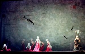 """ADF Shen Wei Dance Arts """"Folding"""""""
