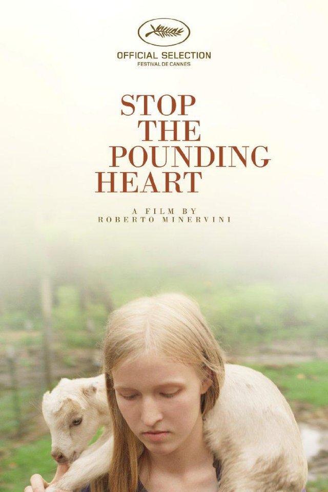 poundingheart