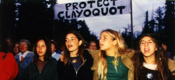 clayoquotsoundprotest