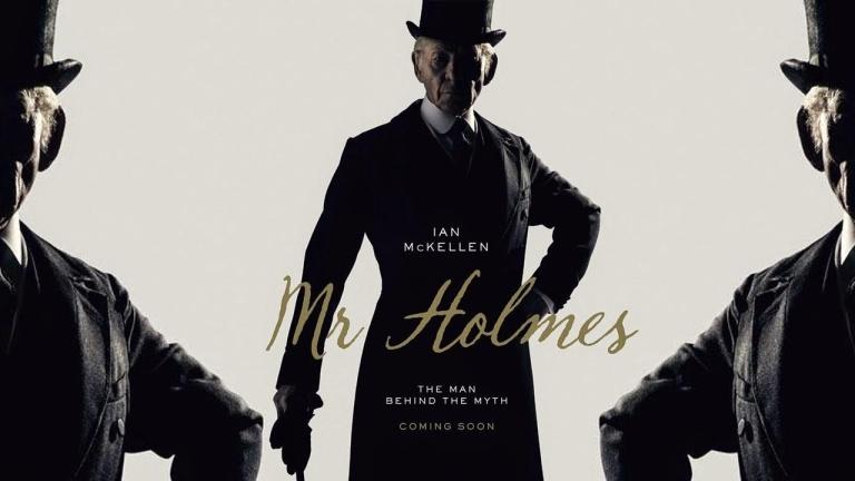 MrHolmes