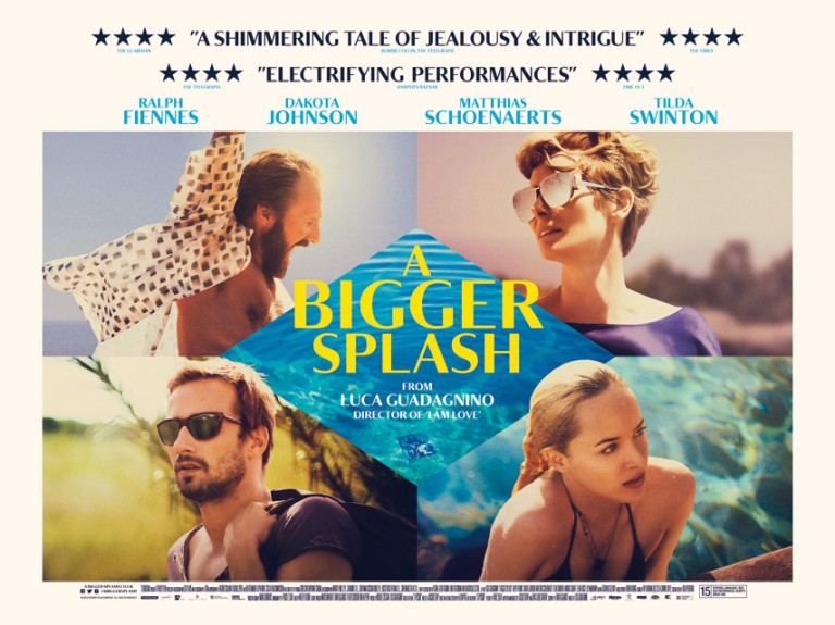 biggersplash