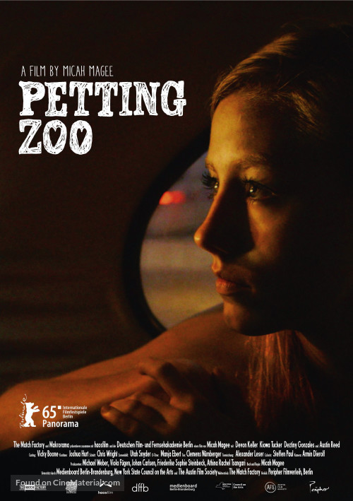 pettingzooposter